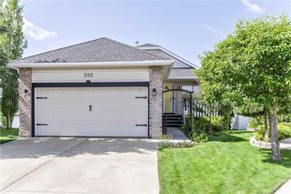 Photo 1: 222 SCENIC VIEW Bay NW in Calgary: Scenic Acres House for sale : MLS®# C4188448