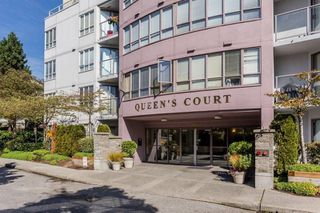 Photo 1: 707 3455 ASCOT Place in Vancouver: Collingwood VE Condo for sale (Vancouver East)  : MLS®# R2287359