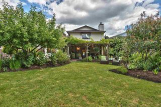 "Photo 20: 1856 BRUNETTE Avenue in Coquitlam: Cape Horn House for sale in ""12772"" : MLS®# R2295131"