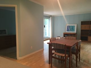 "Photo 4: 303 1510 W 1ST Avenue in Vancouver: False Creek Condo for sale in ""MARINERS POINT"" (Vancouver West)  : MLS®# R2296152"