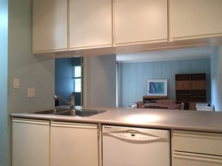 "Photo 9: 303 1510 W 1ST Avenue in Vancouver: False Creek Condo for sale in ""MARINERS POINT"" (Vancouver West)  : MLS®# R2296152"