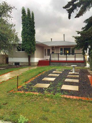 Main Photo: 13404 105 Street in Edmonton: Zone 01 House for sale : MLS®# E4125296