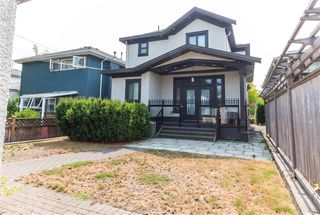 Photo 20: 4217 W 16TH Avenue in Vancouver: Point Grey House for sale (Vancouver West)  : MLS®# R2298480