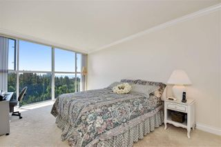 """Photo 10: 1700 5615 HAMPTON Place in Vancouver: University VW Condo for sale in """"The Balmoral"""" (Vancouver West)  : MLS®# R2299628"""