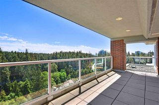 """Photo 13: 1700 5615 HAMPTON Place in Vancouver: University VW Condo for sale in """"The Balmoral"""" (Vancouver West)  : MLS®# R2299628"""
