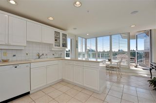 """Photo 6: 1700 5615 HAMPTON Place in Vancouver: University VW Condo for sale in """"The Balmoral"""" (Vancouver West)  : MLS®# R2299628"""