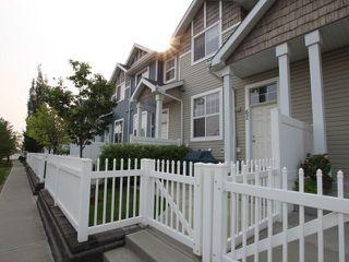 Main Photo: 62 2051 Towne Centre Boulevard in Edmonton: Zone 14 Townhouse for sale : MLS®# E4127042