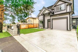 Main Photo: 1137 YORSTON Court in Burnaby: Simon Fraser Univer. House 1/2 Duplex for sale (Burnaby North)  : MLS®# R2306002