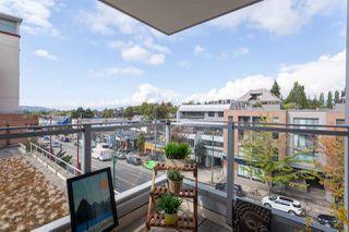 "Photo 16: 510 2228 W BROADWAY in Vancouver: Kitsilano Condo for sale in ""THE VINE"" (Vancouver West)  : MLS®# R2306982"