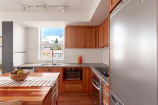 "Photo 6: 510 2228 W BROADWAY in Vancouver: Kitsilano Condo for sale in ""THE VINE"" (Vancouver West)  : MLS®# R2306982"