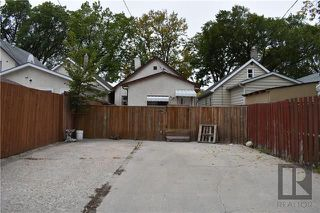 Photo 11: 1343 Downing Street in Winnipeg: Sargent Park Residential for sale (5C)  : MLS®# 1825721