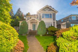 Main Photo: 4885 NARVAEZ Drive in Vancouver: Quilchena House for sale (Vancouver West)  : MLS®# R2309334