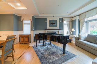 Photo 6: 4885 NARVAEZ Drive in Vancouver: Quilchena House for sale (Vancouver West)  : MLS®# R2309334