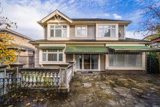 Photo 19: 4885 NARVAEZ Drive in Vancouver: Quilchena House for sale (Vancouver West)  : MLS®# R2309334