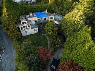 "Photo 7: 1449 SANDHURST Place in West Vancouver: Chartwell House for sale in ""Chartwell"" : MLS®# R2310762"