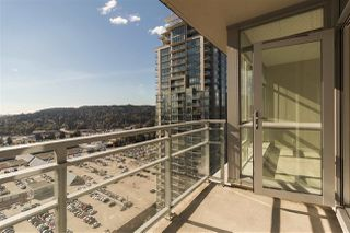 "Photo 14: 3008 2968 GLEN Drive in Coquitlam: North Coquitlam Condo for sale in ""Grand Central 2 by Intergulf"" : MLS®# R2313756"
