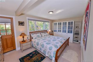 Photo 18: 2 1009 Southgate Street in VICTORIA: Vi Fairfield West Townhouse for sale (Victoria)  : MLS®# 400633