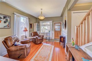 Photo 4: 2 1009 Southgate Street in VICTORIA: Vi Fairfield West Townhouse for sale (Victoria)  : MLS®# 400633