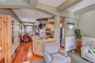 Photo 11: 2 1009 Southgate Street in VICTORIA: Vi Fairfield West Townhouse for sale (Victoria)  : MLS®# 400633