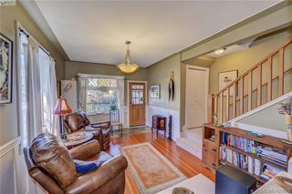 Photo 5: 2 1009 Southgate Street in VICTORIA: Vi Fairfield West Townhouse for sale (Victoria)  : MLS®# 400633