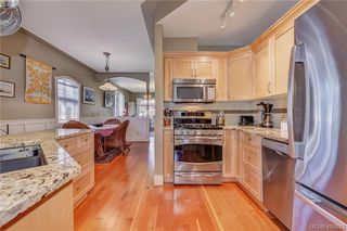 Photo 9: 2 1009 Southgate Street in VICTORIA: Vi Fairfield West Townhouse for sale (Victoria)  : MLS®# 400633
