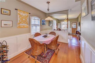 Photo 7: 2 1009 Southgate Street in VICTORIA: Vi Fairfield West Townhouse for sale (Victoria)  : MLS®# 400633