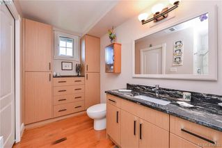 Photo 16: 2 1009 Southgate Street in VICTORIA: Vi Fairfield West Townhouse for sale (Victoria)  : MLS®# 400633