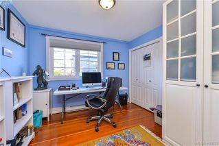 Photo 20: 2 1009 Southgate Street in VICTORIA: Vi Fairfield West Townhouse for sale (Victoria)  : MLS®# 400633