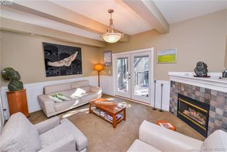Photo 14: 2 1009 Southgate Street in VICTORIA: Vi Fairfield West Townhouse for sale (Victoria)  : MLS®# 400633