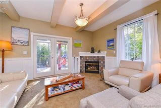 Photo 13: 2 1009 Southgate Street in VICTORIA: Vi Fairfield West Townhouse for sale (Victoria)  : MLS®# 400633