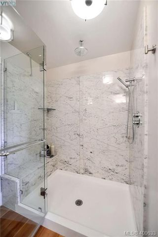 Photo 17: 2 1009 Southgate Street in VICTORIA: Vi Fairfield West Townhouse for sale (Victoria)  : MLS®# 400633