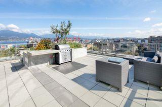 "Photo 14: 709 66 W CORDOVA Street in Vancouver: Downtown VW Condo for sale in ""60 West Cordova"" (Vancouver West)  : MLS®# R2315779"