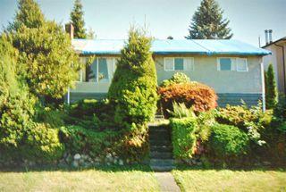 Photo 1: 6158 BERWICK Street in Burnaby: Upper Deer Lake House for sale (Burnaby South)  : MLS®# R2319905