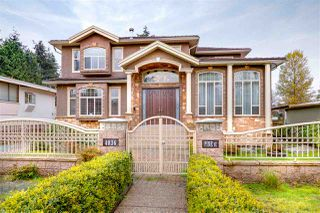 Main Photo: 4036 PINE Street in Burnaby: Burnaby Hospital House for sale (Burnaby South)  : MLS®# R2320061