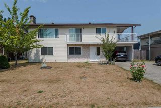 Main Photo: 33425 KILDARE Terrace in Abbotsford: Poplar House for sale : MLS®# R2323230