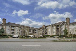 "Main Photo: 119 8915 202 Street in Langley: Walnut Grove Condo for sale in ""Hawthorne"" : MLS®# R2323212"