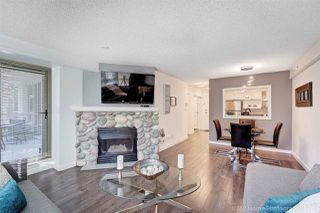 """Photo 4: 202 3070 GUILDFORD Way in Coquitlam: North Coquitlam Condo for sale in """"LAKESIDE TERRACE"""" : MLS®# R2323618"""
