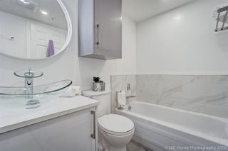 """Photo 9: 202 3070 GUILDFORD Way in Coquitlam: North Coquitlam Condo for sale in """"LAKESIDE TERRACE"""" : MLS®# R2323618"""