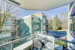 """Photo 14: 202 3070 GUILDFORD Way in Coquitlam: North Coquitlam Condo for sale in """"LAKESIDE TERRACE"""" : MLS®# R2323618"""