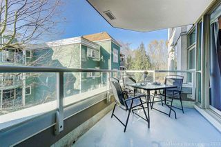 """Photo 15: 202 3070 GUILDFORD Way in Coquitlam: North Coquitlam Condo for sale in """"LAKESIDE TERRACE"""" : MLS®# R2323618"""
