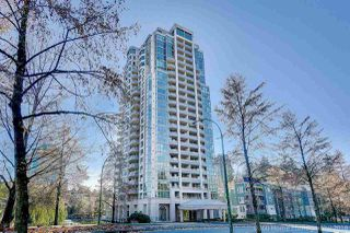 """Photo 2: 202 3070 GUILDFORD Way in Coquitlam: North Coquitlam Condo for sale in """"LAKESIDE TERRACE"""" : MLS®# R2323618"""