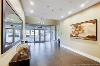"""Photo 19: 202 3070 GUILDFORD Way in Coquitlam: North Coquitlam Condo for sale in """"LAKESIDE TERRACE"""" : MLS®# R2323618"""