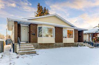 Main Photo: 10424 153 Street in Edmonton: Zone 21 House Half Duplex for sale : MLS®# E4136582