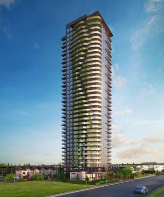 """Main Photo: 2406 6638 DUNBLANE Avenue in Burnaby: Metrotown Condo for sale in """"MIDORI"""" (Burnaby South)  : MLS®# R2324760"""