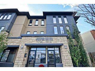 Main Photo: 203 10140 150 Street in Edmonton: Zone 21 Condo for sale : MLS®# E4136960