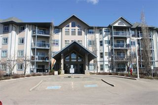 Main Photo: 108 100 FOXHAVEN Drive: Sherwood Park Condo for sale : MLS®# E4137373