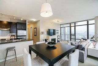 Photo 11: 2403 4250 DAWSON Street in Burnaby: Brentwood Park Condo for sale (Burnaby North)  : MLS®# R2327578