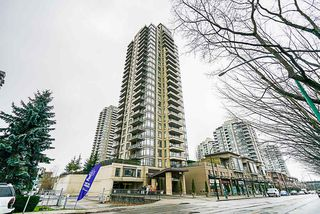 Photo 3: 2403 4250 DAWSON Street in Burnaby: Brentwood Park Condo for sale (Burnaby North)  : MLS®# R2327578