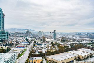 Photo 19: 2403 4250 DAWSON Street in Burnaby: Brentwood Park Condo for sale (Burnaby North)  : MLS®# R2327578