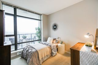 Photo 14: 2403 4250 DAWSON Street in Burnaby: Brentwood Park Condo for sale (Burnaby North)  : MLS®# R2327578